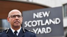 London police and Facebook move to stop live streaming of terror attacks