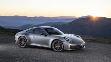 A new Porsche 911 is here, but don't pass on the sporty Cayman GTS