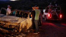 Nine Members Of American Mormon Community Killed In Ambush In Mexico
