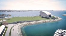 Rudolph and Sletten Awarded $50 Million Bayside Performance Park Project in San Diego
