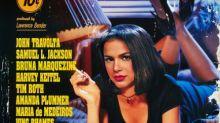 Designer coloca Paolla Oliveira como Mulher-Maravilha, Ingrid Guimarães em 'Kill Bill' e mais