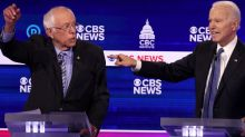 Biden o Sanders y la pregunta que desvela a medio Estados Unidos: ¿cómo ganarle a Donald Trump?