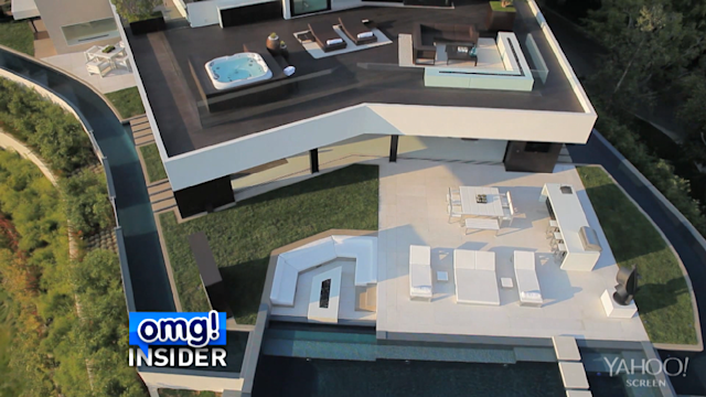 See Inside This $36 Million Mansion