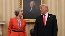 The White House has officially revealed the exact date Donald Trump will visit the UK