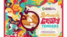 McDonald's Introduces New Buttermilk Crispy Tenders and Celebrates Sauce Fandom with Limited-Edition Collectible Posters