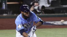 7-1. El dominicano Margot inicia lluvia de jonrones contra los Mets