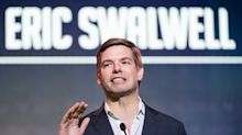 Swalwell becomes first major Democrat to drop out of 2020 race