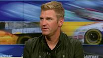 Clint Bowyer Interview