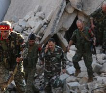 Syria rebels call for truce as Aleppo losses mount