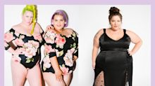 Plus-size fashion influencers share their holiday wish lists