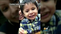 New Details In Hollywood Child's Death