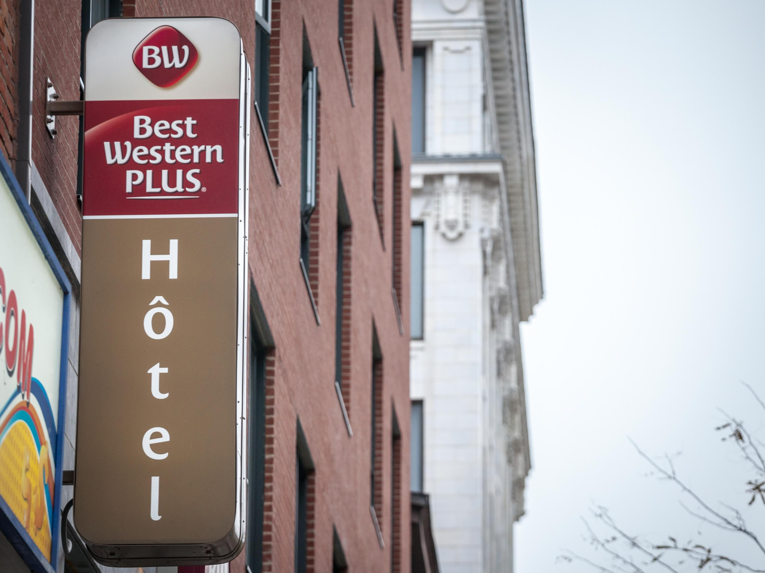 Best Western CEO says hotels need four times payroll cost to pay essential bills