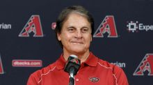 AP source: Angels give White Sox OK to interview La Russa
