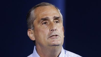 Intel CEO Krzanich to step down after investigation