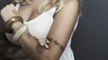 Rafaella Santos é estrela de campanha de óculos de sol