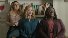 "Mae Whitman, Retta, and Christina Hendricks make a life of crime look appealing in the first trailer for ""Good Girls"""