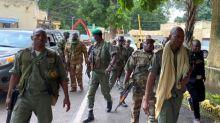ONU visitou o presidente do Mali detido pelos militares