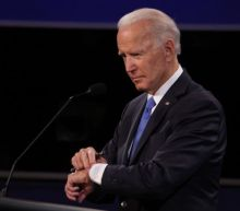 Biden crushes Trump in all the post-debate snap polls, except one flagged by Sean Hannity