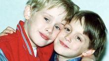 Kieran Culkin, el hermano de Macaulay Culkin que logró vivir del éxito como actor
