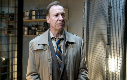 David Thewlis as V.M. Varga in FX's Fargo.
