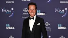 Anton du Beke open to dancing in same-sex pairing on 'Strictly': 'It doesn't mean anything'