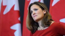 What business want from NAFTA talks