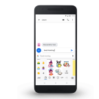 Google adds GIF and emoji recommendations to Gboard