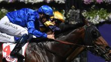 Ranier gets chance to step up in Guineas