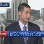 Has Abe fatigue set in despite election win?