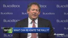 BlackRock's Rieder predicts that the Fed will only raise ...