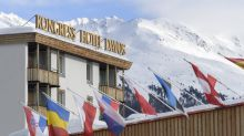 Trump dará discurso de clausura en Davos