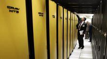HP Enterprise 以 13 億美元買下了超級電腦製造商 Cray