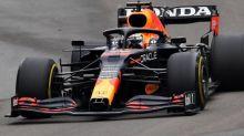 F1 - GP d'Émilie-Romagne - Max Verstappen remporte le Grand Prix d'Émilie-Romagne devant Lewis Hamilton