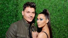 Kim Kardashian's Makeup Artist Mario Dedivanovic Is Creating His Own Makeup Line