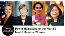 The political bob and other hairstyles of powerful women we love