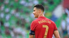 Foot - Euro - POR - Euro: Cristiano Ronaldo (Portugal) bientôt seul au monde