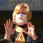White House Coronavirus Adviser Warns Of 'Deadly Phase' As Trump Downplays Risks: Report