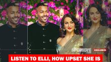 """Elli AvrRam Blasts: """"How Can I Get Married To Hardik Pandya When Everything Is Over Between Us?"""""""