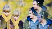 Taylor Swift and Harry Styles's Breakup Ruined My Fantasy of Young, Reckless Love