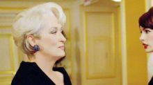 El diablo viste a la moda: por qué Meryl Streep y Anne Hathaway casi no protagonizan esta comedia de culto