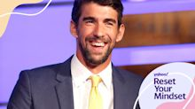 Michael Phelps calls coronavirus quarantine 'the most difficult time' he's ever gone through: 'It's scary'