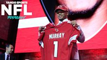 NFL Podcast: As college football collapses, what will happen to the 2021 draft?
