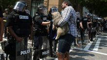 U.S. public opinion of police improving: surveys