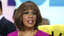 Gayle King discusses fear over her son being a black man in America: 'I worry a lot'