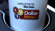 MARKETS: McDonald's revamped dollar menu is paying dividends