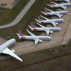 American Airlines slashes flights but has no plans to halt U.S. service