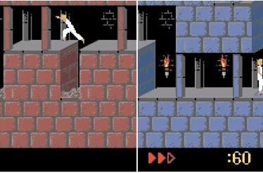 'Prince of Persia' for Wii and 3DS, 'Rayman' for 3DS rated