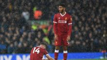 Gomez urges Liverpool team-mates to make West Brom suffer