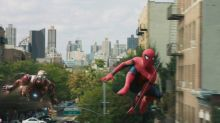 Review: 'Spider-Man: Homecoming' rises to the occasion