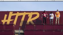 Prepare for backlash. Be patient. That's the advice for Dan Snyder from those who led other team name changes